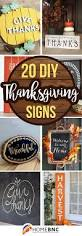 thanksgiving chalkboard art 20 best diy thanksgiving signs ideas and designs for 2017