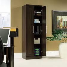Sauder Homeplus Four Shelf Storage Cabinet Chuck S Room