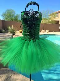 Green Tutu Halloween Costume 25 Halloween Tutu Dress Ideas Tutu Dress
