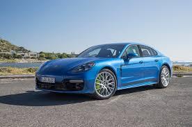 Porsche Panamera Redesign - 2018 porsche panamera redesign automotive news 2018