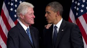 Obama Bill Clinton Meme - president obama bill clinton stump on growth vs austerity