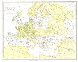 Ancient Map Ancient Europe Map Lifeloveand Me