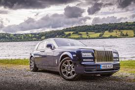 roll royce garage rolls royce phantom 2015 7 day diary