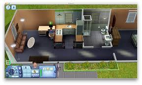 Linux Floor Plan The Sims 3 What Runs Codeweavers