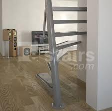 narrow spiral staircase artofdomaining com