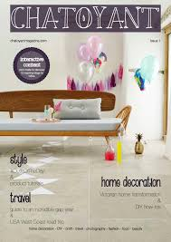Home Design Blogs To Follow Creating A Magazine Cover In Adobe Indesign U2013 My Digital