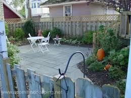 Small Patio Pavers Ideas Popular Of Small Patio Paver Ideas Backyard Patio Designs Pavers