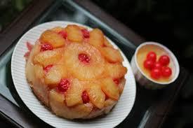 easy pineapple upside down cake theloveofcakes