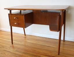 Mid Century Modern Desk Mid Century Modern Desk Picked Vintage