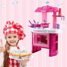 jeux de cuisine pour enfant jeu de cuisine pour enfants cuisine dînette simulation enfants jouet