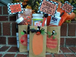 craft lightning u2013 make spooky halloween treat bags