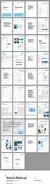best 10 corporate design manual ideas on pinterest stationary