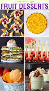 best 25 fruit dessert ideas on pinterest recipes with butter