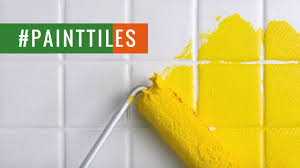 say no to hacking tiles paint your tiles instead youtube