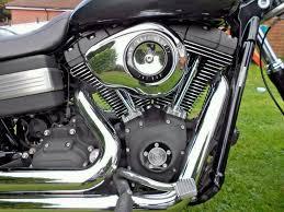 2008 harley davidson dyna fatbob black six speed manual 11500