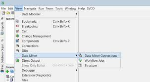 tutorial oracle data modeler data profiling with oracle data mining dzone big data
