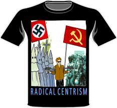 T Shirt Meme - radical centrism meme t shirt