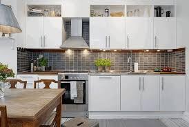 Bright White Kitchen Cabinets Contemporary White Wooden Kitchen Cabinet Soft Beige 2 Door