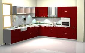 Melamine Kitchen Cabinets 2016 New Design Melamine Kitchen Set Modern Kitchen Furniture Set