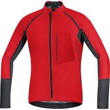 soft shell winter cycling jacket wiggle com gore bike wear alp x pro windstopper softshell zip