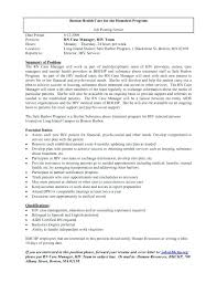 Nurse Manager Resume Objective Case Manager Resume U2013 Inssite
