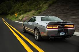 Dodge Challenger Concept - report next gen dodge charger challenger delayed again to 2020