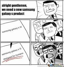 Samsung Meme - the best android memes around