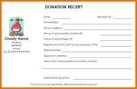 12 501c3 donation receipt template kozanozdra