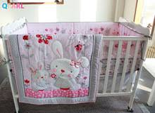 Baby Coverlet Sets Compare Prices On Embroidery Baby Quilt Online Shopping Buy Low