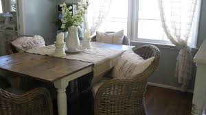 Paint Dining Room Table by Annie Sloan Chalk Paint What Do You Think It It Worth The Hype