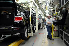 toyota motor vehicle toyota announces 600m expansion hiring 400 new jobs in indiana