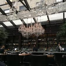 chandelier nyc isola trattoria crudo bar closed 325 photos 279 reviews