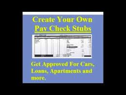 create pay stubs paystub templates fake pay stubs sample pay stub