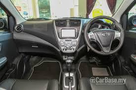 mitsubishi adventure 2017 interior perodua axia mk1 facelift 2017 interior image in malaysia
