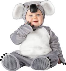 Baby Tiger Halloween Costume Baby Koala Animal Halloween Costume Baby Animal Costume