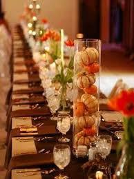 thanksgiving table centerpiece ideas 18