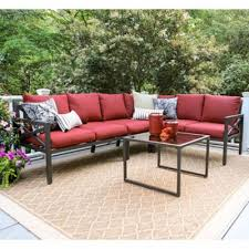 Red Patio Set by Buy Red Patio Furniture From Bed Bath U0026 Beyond