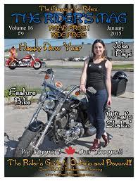 the rider u0026 39 s mag issuu