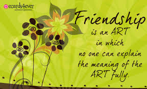 greeting card friendship day friendship day greeting cards