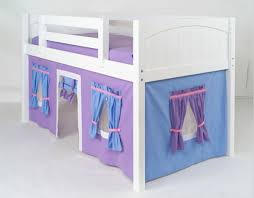 curtain bunk bed decorate the house with beautiful curtains