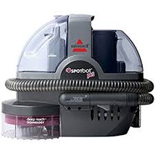 Industrial Upholstery Cleaner Amazon Com Bissell Multi Purpose Portable Carpet And Upholstery