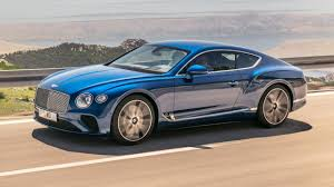 classic bentley continental the all new bentley continental gt is here top gear
