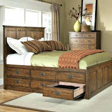 twin bed storage medium size of bed frames res full size bed with