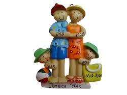 personalized ornaments by orinda s originals inc