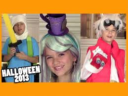our halloween costumes 2013 kittiesmama youtube
