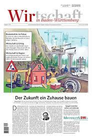 Atu Baden Baden Wirtschaft In Baden Württbemberg By Mhs Digital Issuu
