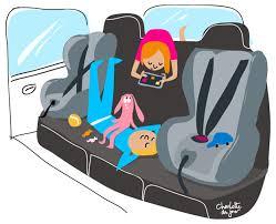 sécurité siège auto siège enfant indispensable pour leur sécurité
