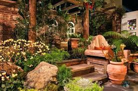 interesting home and garden show seattle northwest flower