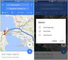 Google Maps No Route Found by 10 Google Maps Tips And Tricks You Need To Know Greenbot
