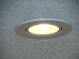 how to replace recessed light bulb light halogen flush mount ceiling light